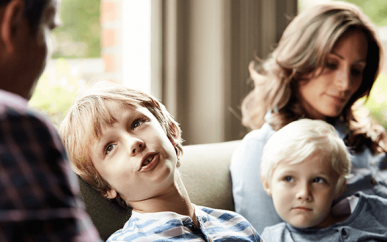 Do You Talk About Money In Your Family? Three Reasons To Do It