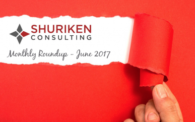 June Tax And Accounting Roundup: Things You Need To Know