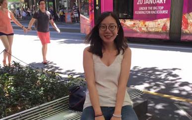 Katrina Zhang: Accountant