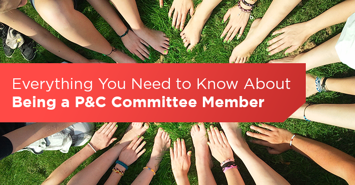 Everything You Need to Know About Being a P&C Committee Member - Website Featured Image
