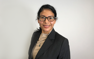 Liz Chiquillan: Executive Assistant aka Planning Fairy