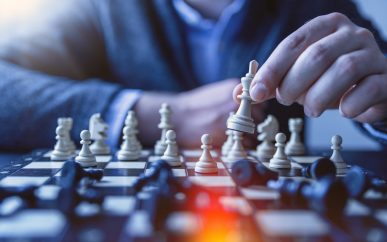 Get strategy at the heart of your successful business