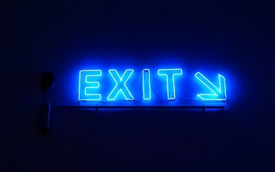 Getting ready to exit your business?