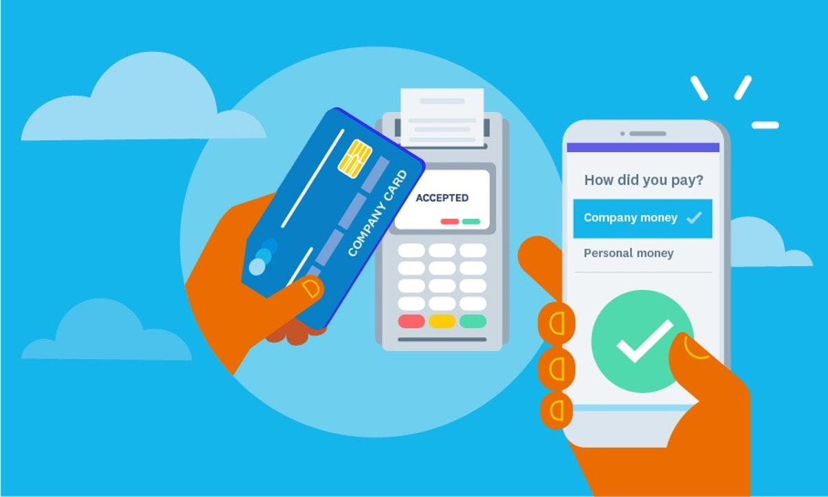 Xero adds new features to help track work-related expenses ...